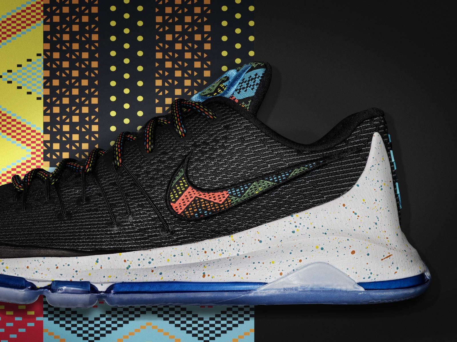 Nike News - 2016 Nike Black History Month Collection