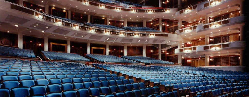 The Brilliant Broward Center Seating Chart In 2020 Seating Charts Theater Seating Play Houses
