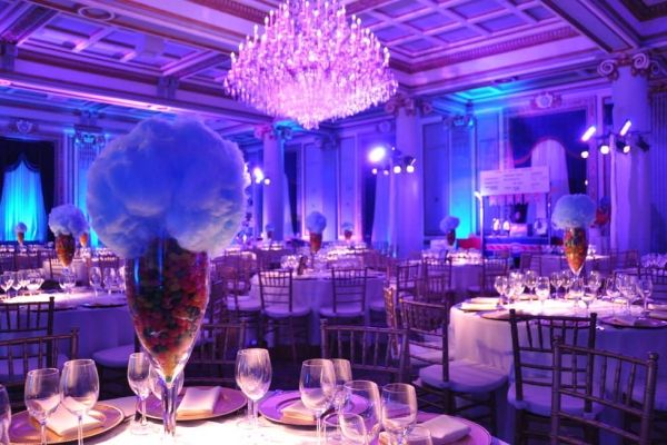 Le Windsor Ballrooms Montreal Corporate Events Wedding Reception
