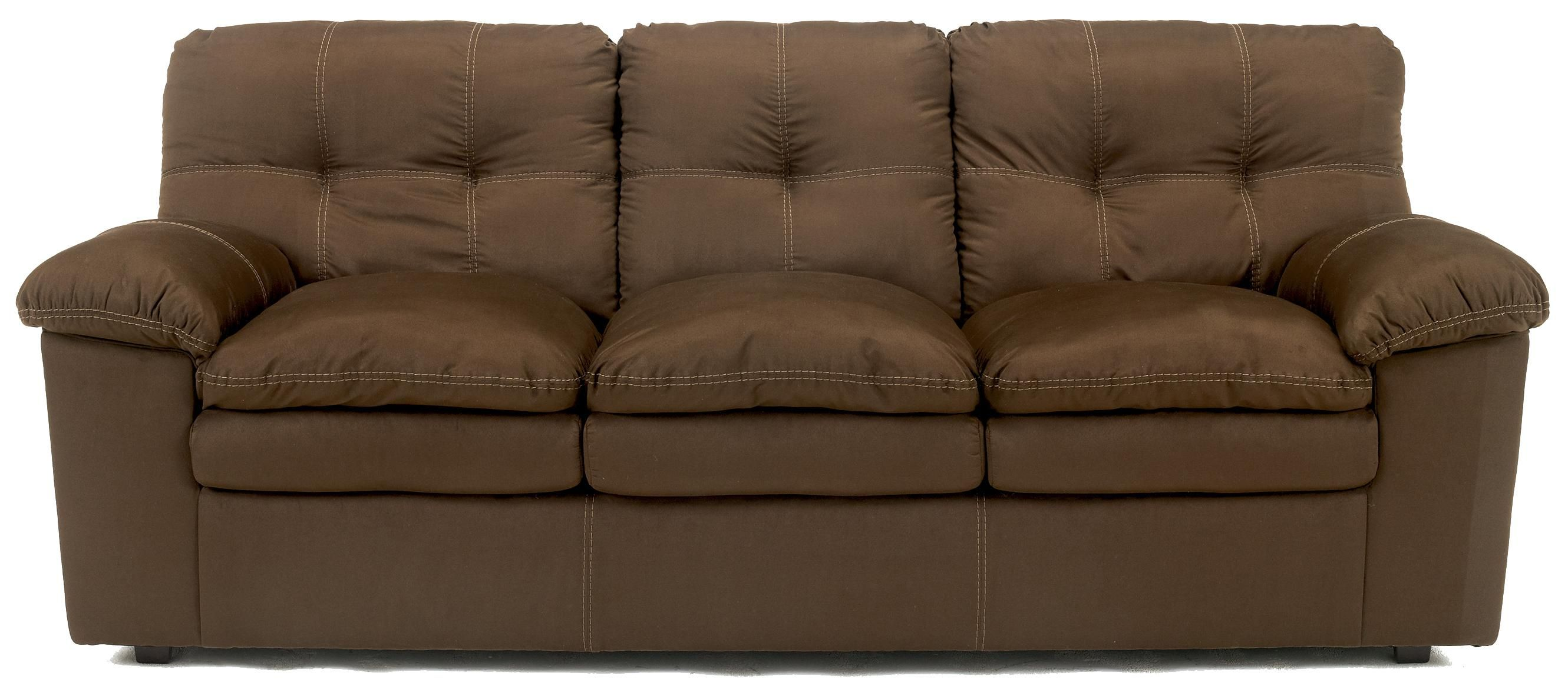 Mercer Cafe Stationary Sofa By Signature Design By