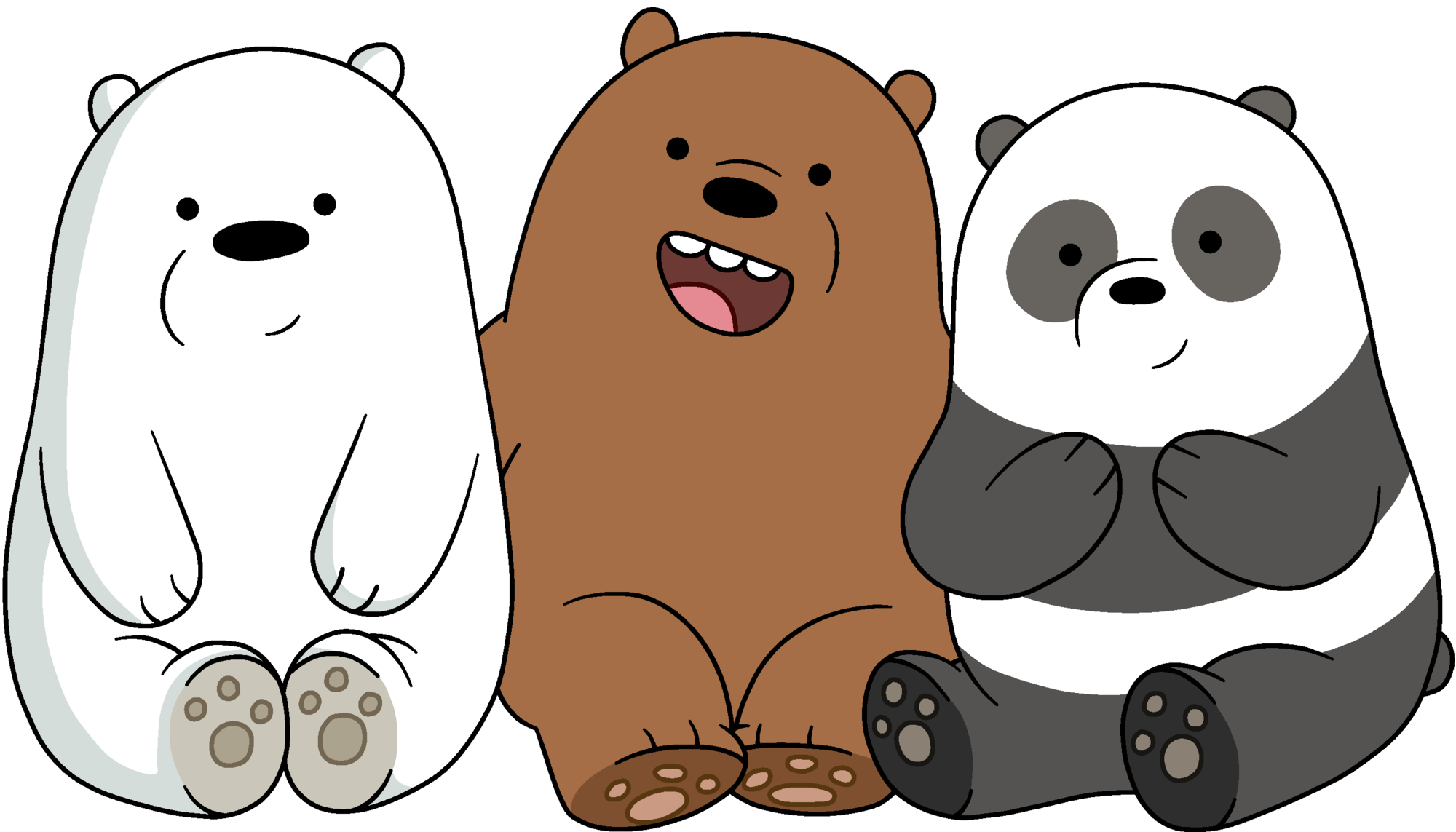 Vignette2 Wikia Nocookie Net Webarebears Images F F3 Cubs Png Revision Latest Scale To Width Down 2000 Cb 20 Bear Wallpaper We Bare Bears Wallpapers Bare Bears