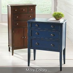 Fresh Small Chests and Cabinets