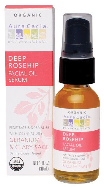 How that organic deep rosehip oil facial moisturizers