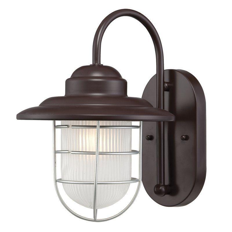 Outdoor Barn Lighting, Outdoor