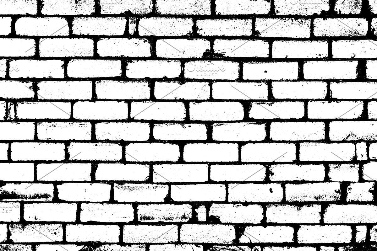 Brickwall Overlay Texture In 2020 Brick Wall Overlays Texture