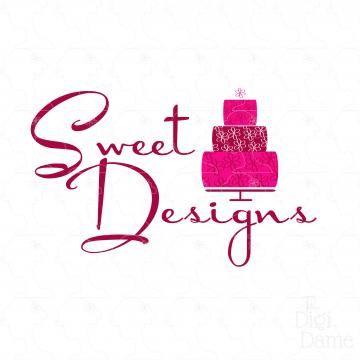 sweet designs logo design sale on now 10 off all food beverage
