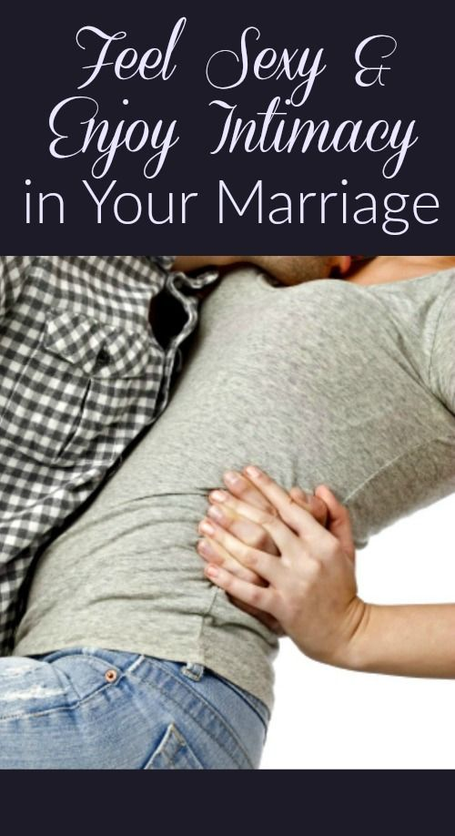 Healthy sex advice for marriages