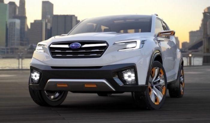 2019 Subaru Forester, 2020 Subaru Outback, EV revolution ...