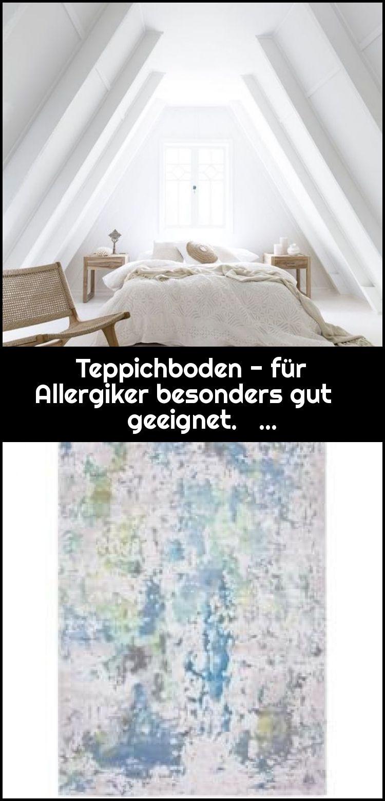 Teppichboden Für Allergiker Besonders Gut Geeignet Teppich Allergiker Fei Allergi