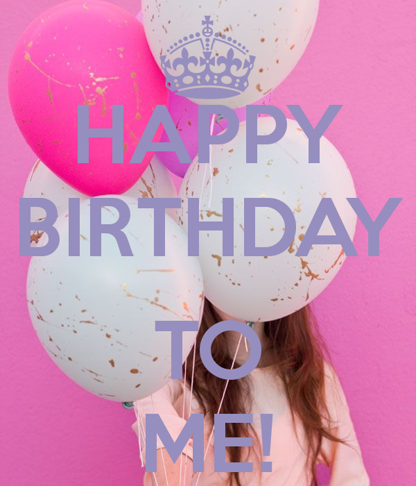 Funny Birthday Quotes for Myself