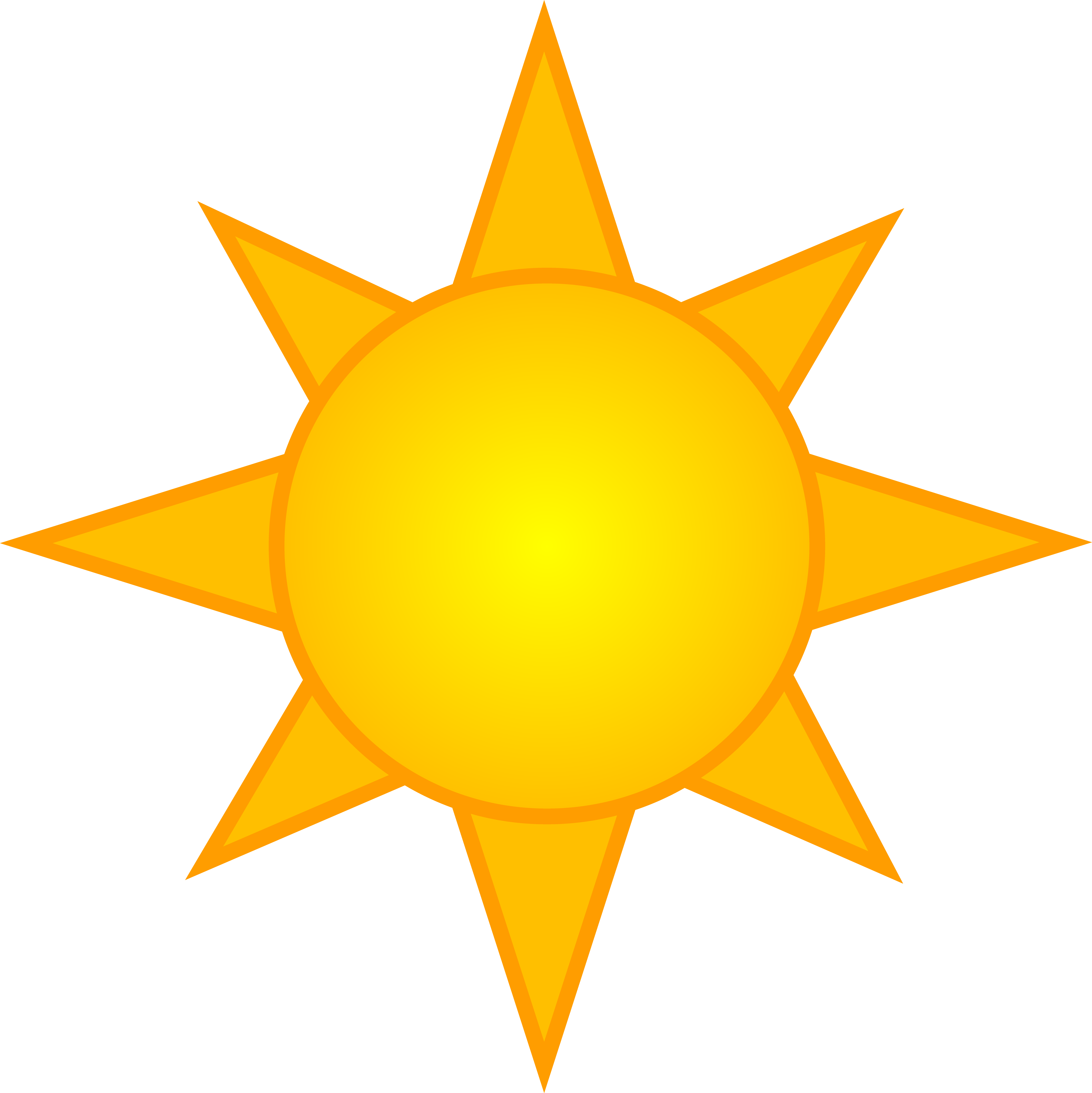 hight resolution of free sun clipart images free clip art