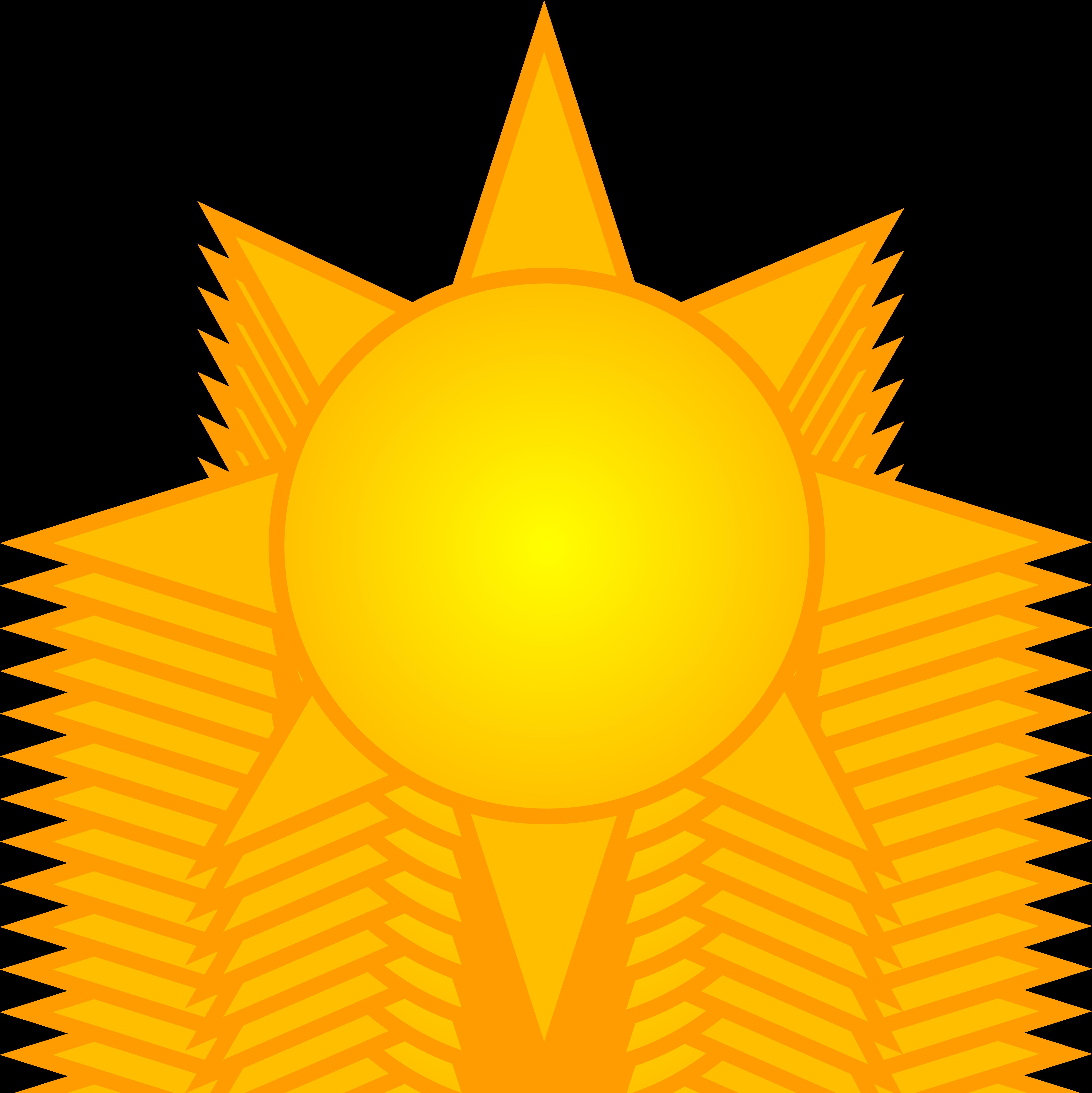 free sun clipart images free clip art [ 5789 x 5793 Pixel ]