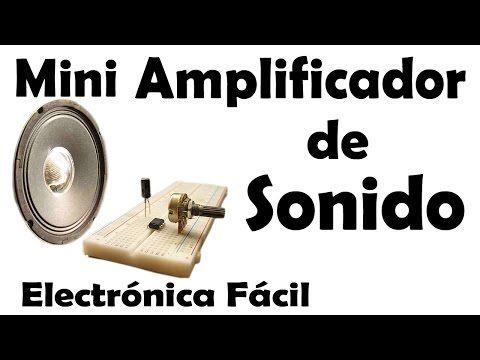 Como Hacer Un Amplificador De Sonido 30w Estereo Parte 3 3