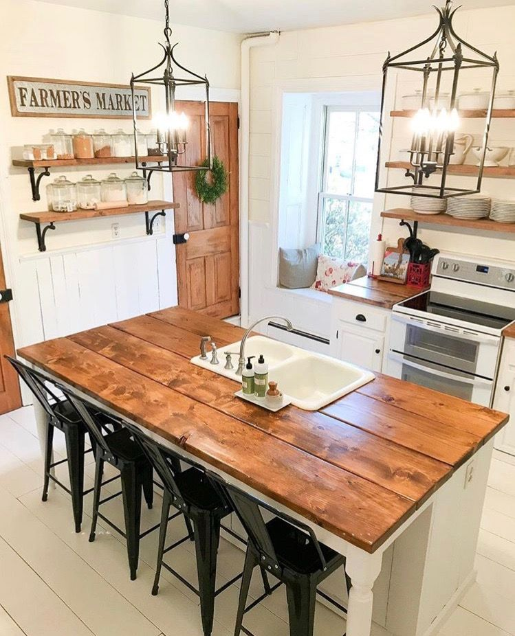 Pin by Erica Cernosek on Home Sweet Home Kitchen design