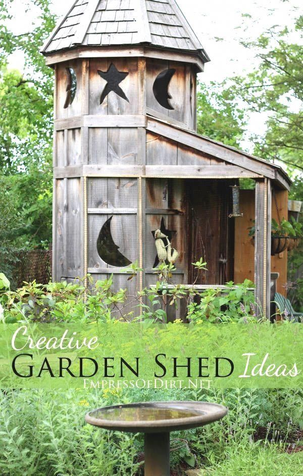 Lean To Shed Design Plans #shedplans #shedprojects #sheddesigns