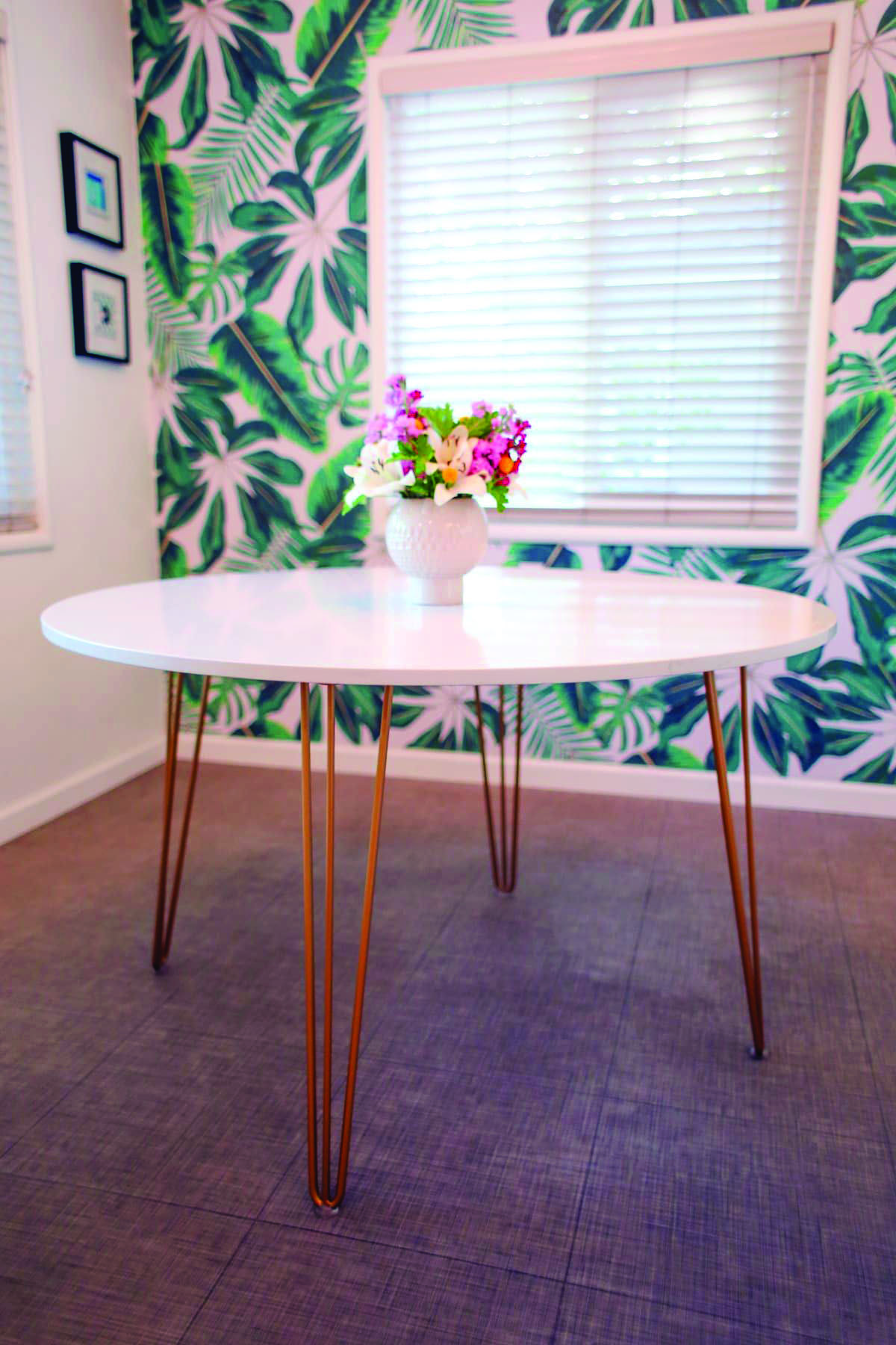 8 Small Cooking Area Table Suggestions For Your Property Round