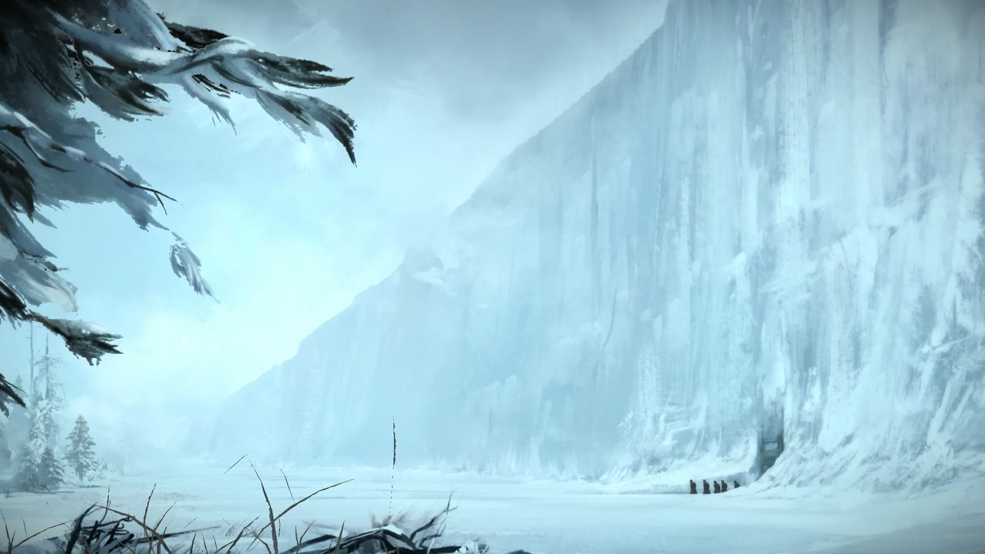 Beyond The Wall Game Of Thrones Screenshot Playstation4 Ps4