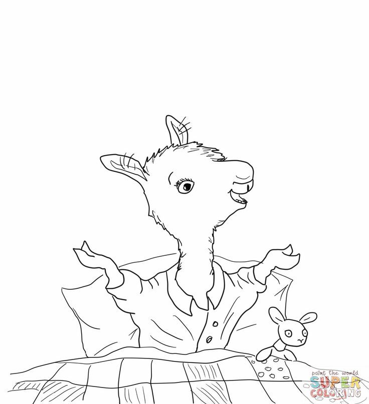 llama llama coloring pages Llama Llama coloring | Coloring Pages | Pinterest | Preschool  llama llama coloring pages