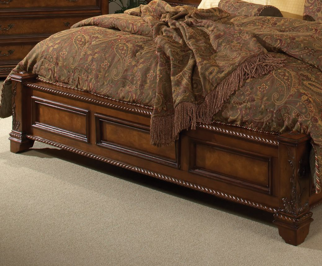 Alstons Manhattan Bedroom Furniture Home Gallery Furniture Queen Sleigh Storage Bed W Queen Low