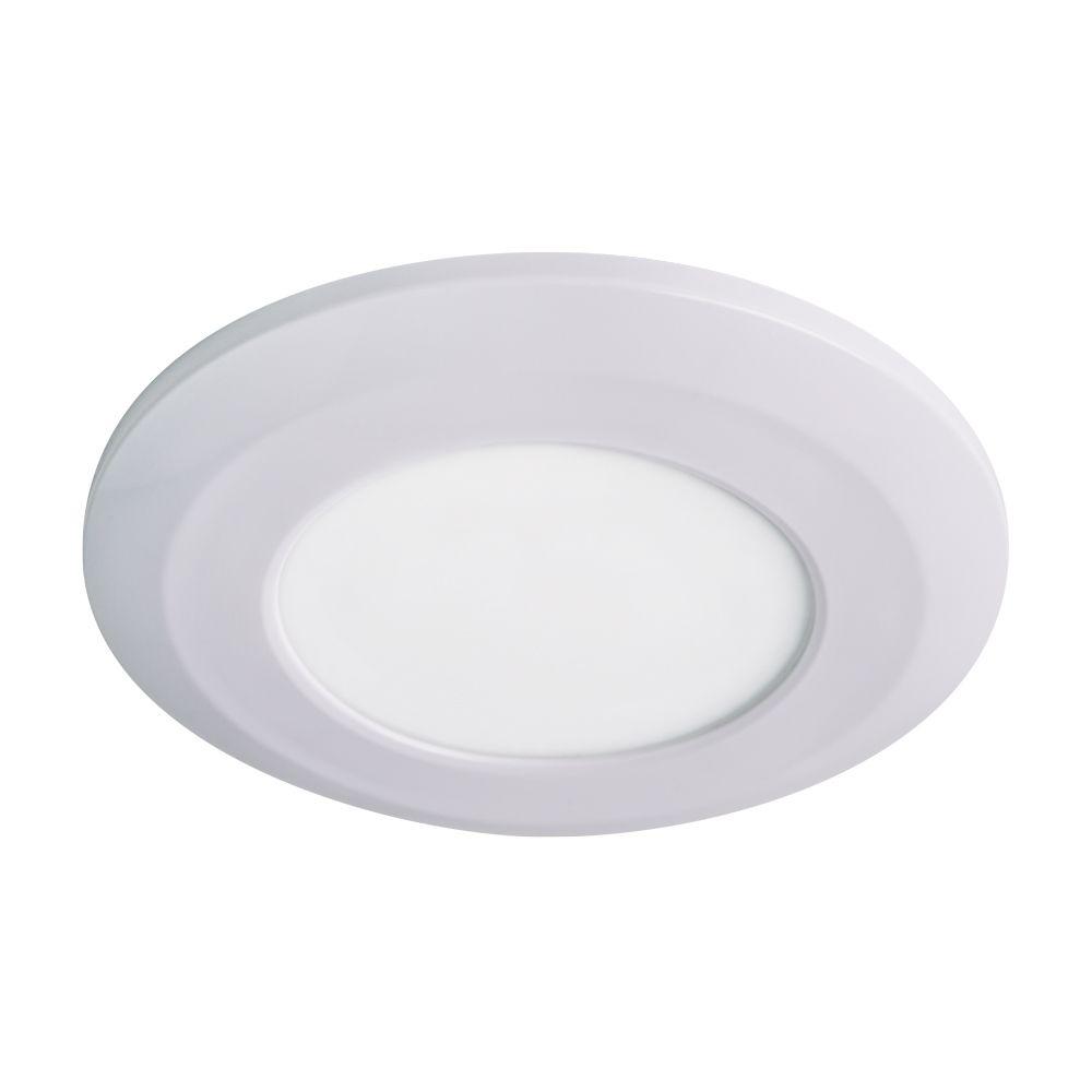 Wafer Thin LED Puck Light