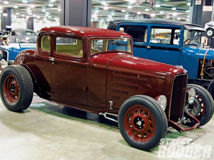 Show me unchopped model a sedans! page 2 the h a m b on free wiring diagram ford rat rod hot rod wiring for dummies T Bucket Wiring Diagram
