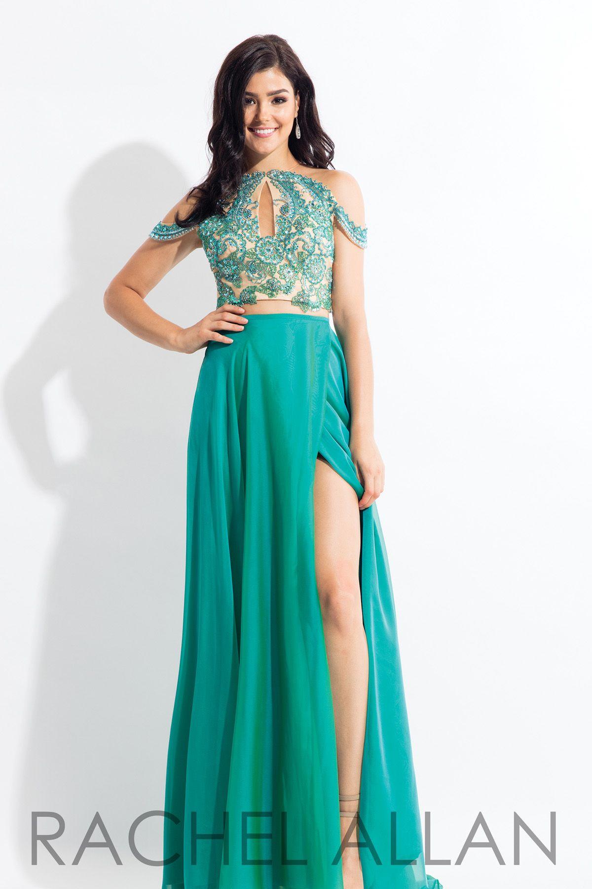 Rachel Allan 6109 - International Prom Association Dresses ...