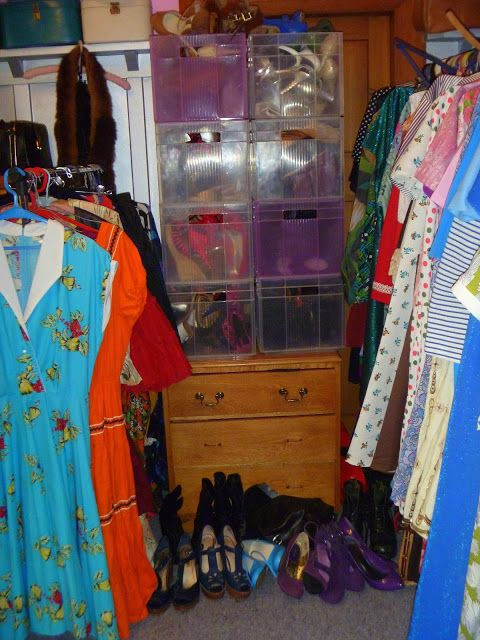 HELGA von TROLLOP - dream wardrobes