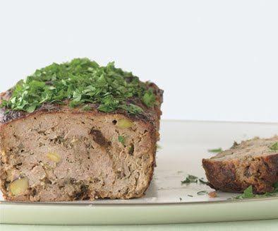 Lindaraxa: Rustic French Meatloaf