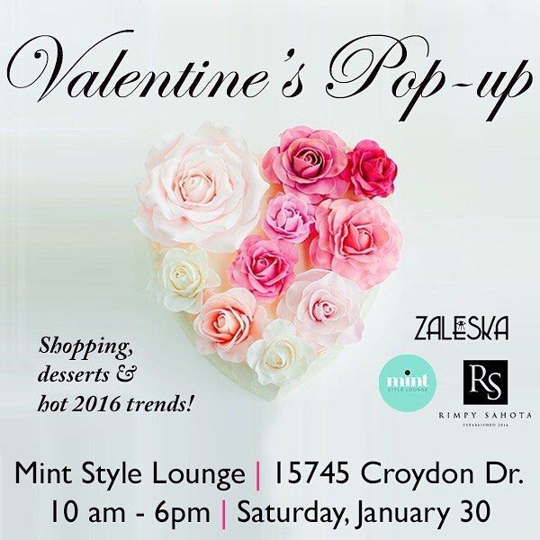 awesome vancouver wedding Tag your bestie below!!!!Valentine's & Pre Spring 2016 styles will be released at this exciting Pop Up at @mintstylelounge while we join forces with @zaleskajewelry  Can't wait to see you ladies there! New Styles will be limited so first come first serve  by @rimpysahota  #vancouverwedding #vancouverwedding