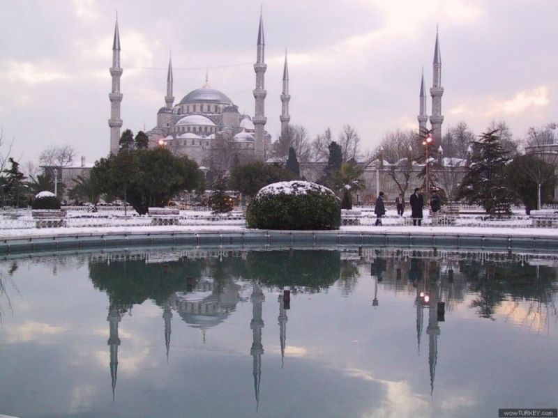 SHORT BREAK TOUR 4 - Ekol Travel Selected tours in Turkey and Greece, travel to Turkey and Greece, Cultural , Biblical tours to Turkey