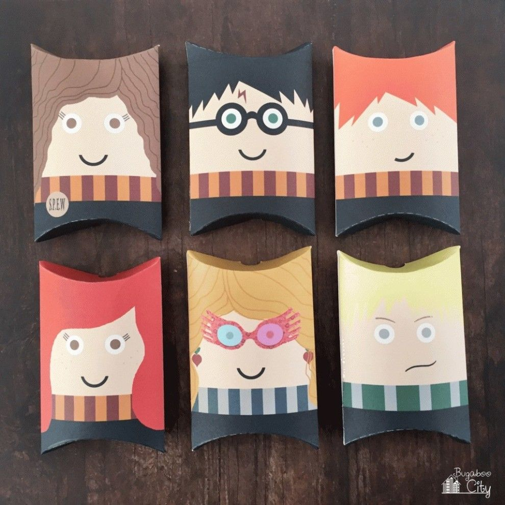 Best Of Small Harry Potter Gifts