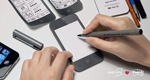 20 Unusually Creative Custom Sticky Notes Design