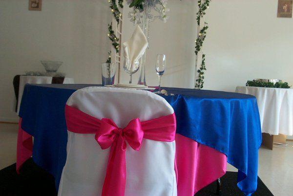 600x600 1251637362737 P0001899 Jpg 600 401 Royal Blue Pinterest Reception Favors And Weddings