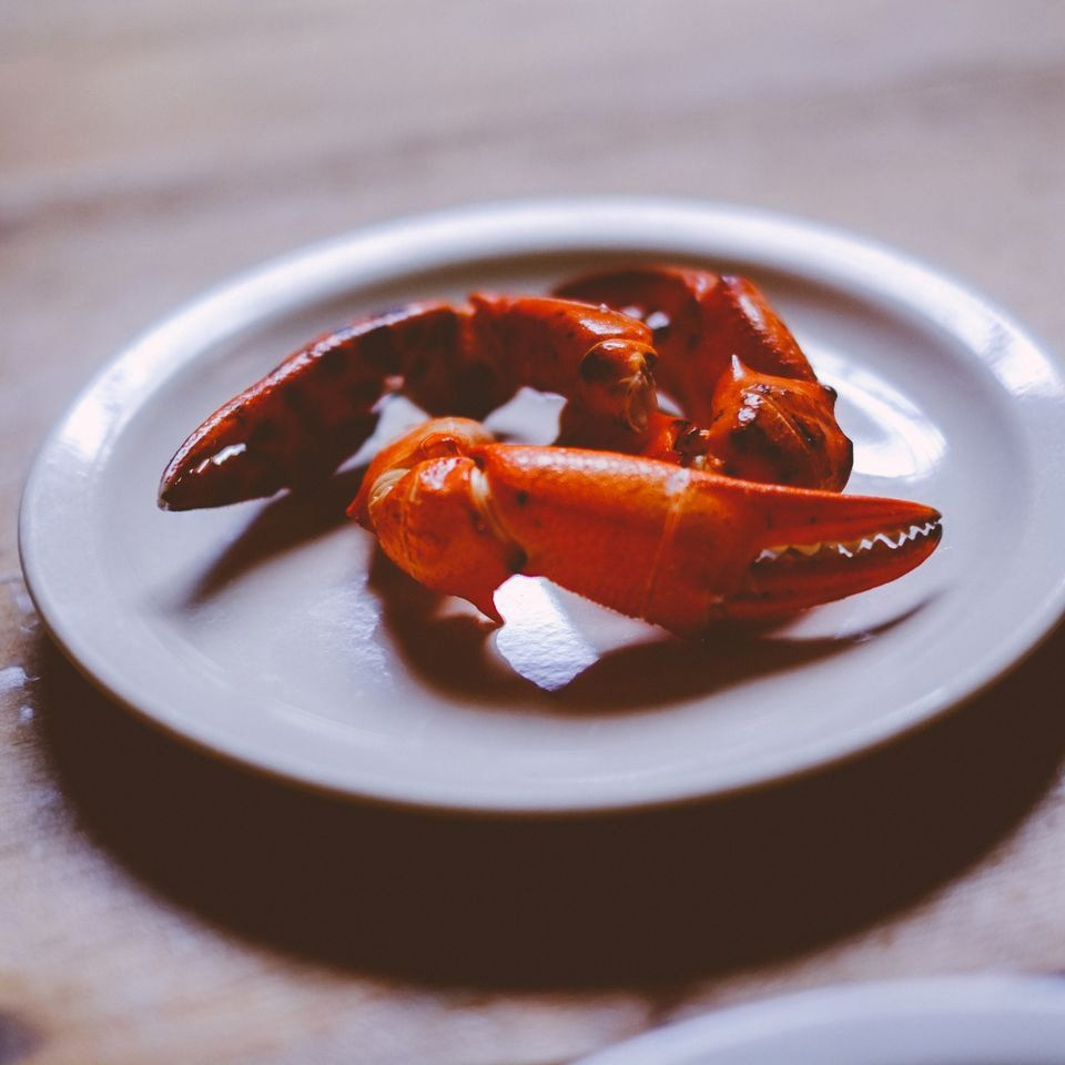 Shellfish like crab lobster and shrimp is the 4 most common food forumfinder Choice Image
