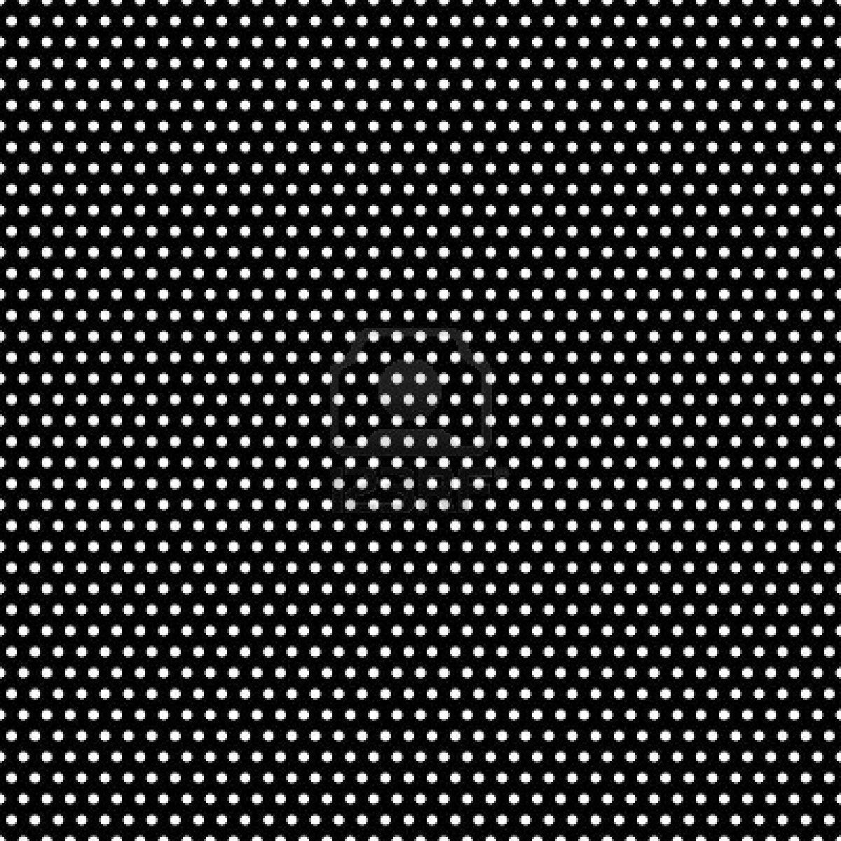 Stock Photo Polka dots, Black backgrounds, Polka dot