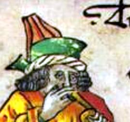 Fejfedő (Hangász, Ambras-kastély) - Hagyomány és múltidéző