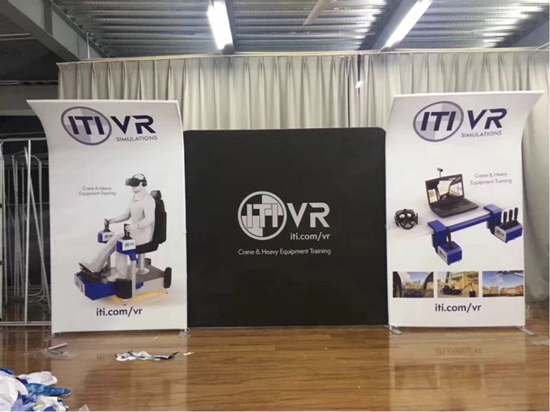 Exhibition Booth Banner : Trade show booth banners exhibition booth exhibition booth