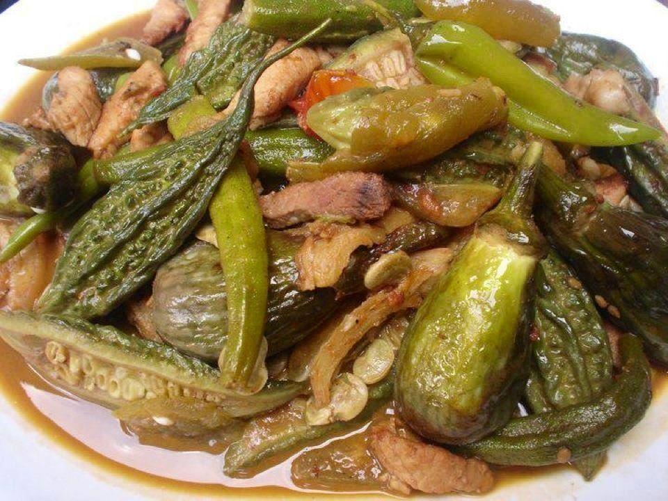 Essay about ilocano foods philippines