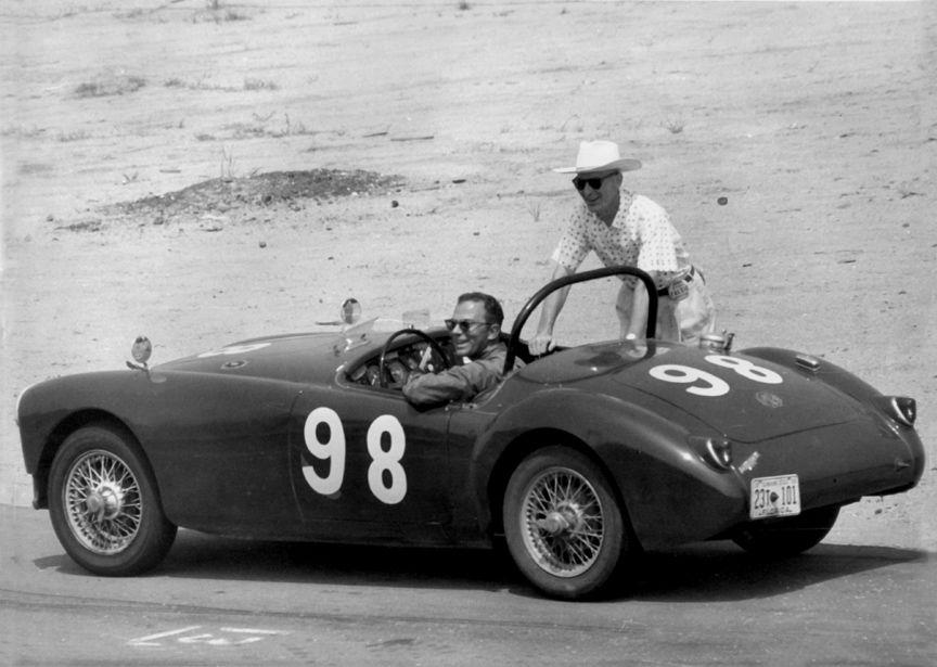 BARCBOYS - MGA race cars   MGA   Pinterest   Cars, British car and ...
