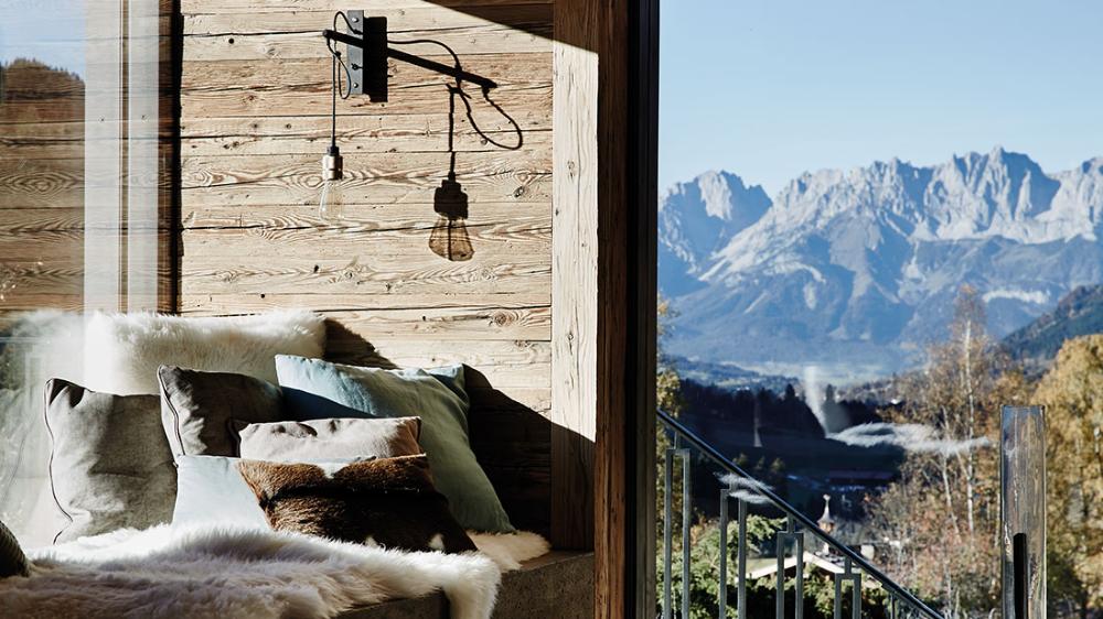 Beste Spielothek in Kirchberg in Tirol finden