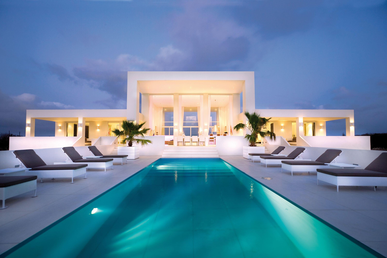 Jan Des Bouvrie In Curacao Archilove Architectuur