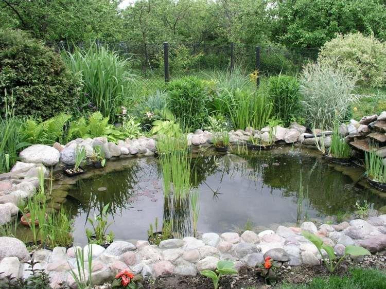 Bassin Rectangulaire En Pierre Naturelle Francaise Confectionne Sur Mesure Par Atelier Alain Bidal Bassin De Jardin Jardin D Eau Bassin