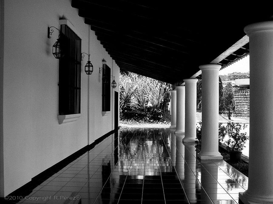 Photograph Universidad Simón Bolívar by Caracas ... on 500px