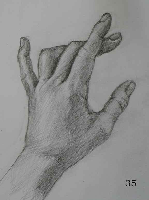 hand drawing tutorials demos a portrait artist from westchester ny anne bobroff