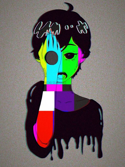 i i cjspaced0ut i i art pinterest anime pastels and creepy