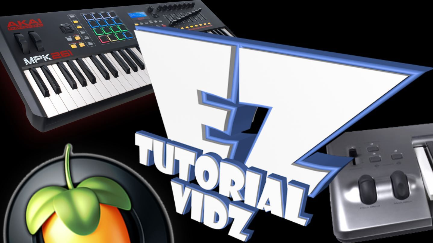 05. The FL Studio Crash Course for Beginners Setup any