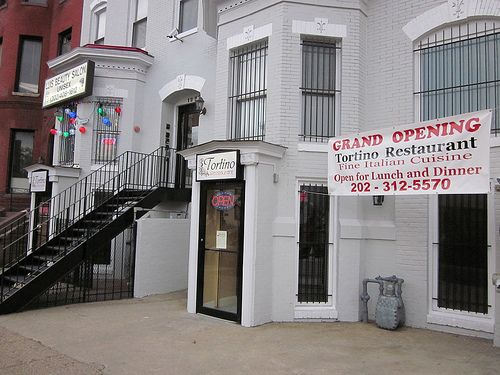 3 Dc Restaurants 2 From Shaw Make Opentables Top 100 Neighborhood