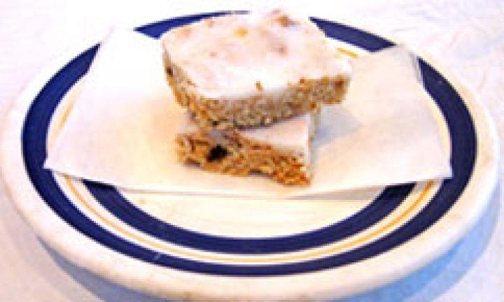 You Don T Get A More Classic Aussie Dessert Than Weet Bix Slice Recipe Weet Bix Baking Sweet Recipes