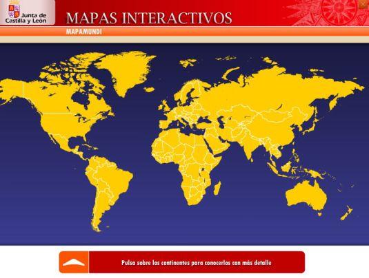 mapas interactivos EESS