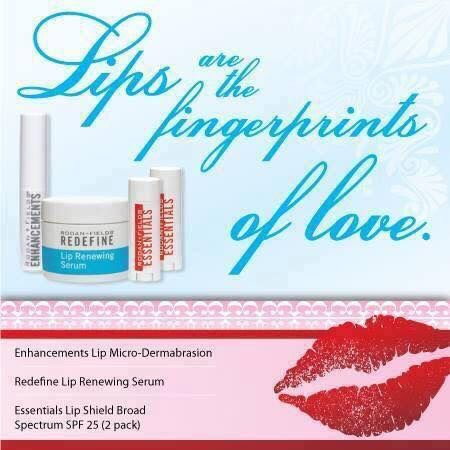 Are your lips ready for Valentine kisses?